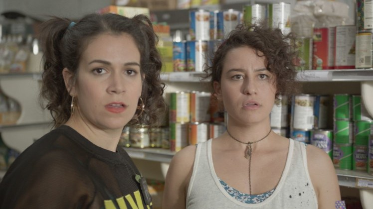 Broad City - Abbey and Ilana Co-Op